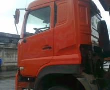 ремонт грузового автомобиля Dong Feng