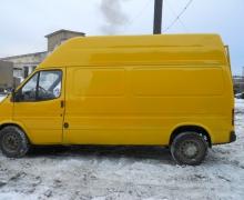 ремонт грузового автомобиля Форд